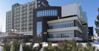 Hotel Satel - Poprad
