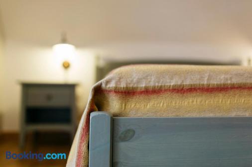 Residence del Casalnuovo - Matera - Bedroom