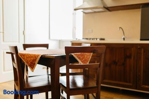 Residence del Casalnuovo - Matera - Dining room
