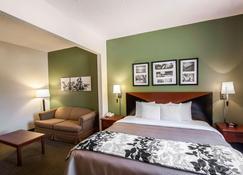 Sleep Inn & Suites - Pearl - Habitación