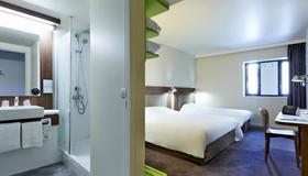 Campanile Lyon Centre - Gare Perrache - Confluence - Lyon - Habitación