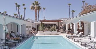 The Westcott - Palm Springs - Pool