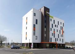 B&B Hotel La Roche-Sur-Yon - La Roche-sur-Yon - Κτίριο