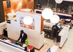 Onomo Hotel Dakar - Dakar - Lobby
