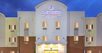 Candlewood Suites Nashville - Metro Center, An IHG Hotel - Nashville - Edificio