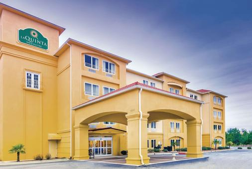 La Quinta Inn & Suites by Wyndham Atlanta-Union City - Union City - Building