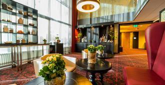 Golden Tulip Leiden Centre - Leiden - Lobby