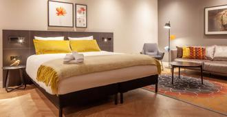 Golden Tulip Leiden Centre - Leiden - Bedroom