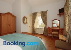 Corrib House Guest Accommodation - Galway - Bedroom