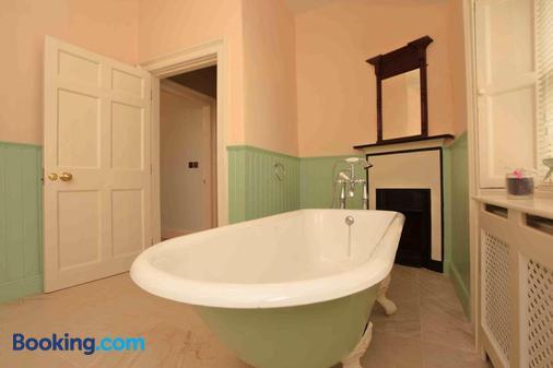 Corrib House Guest Accommodation - Galway - Bathroom