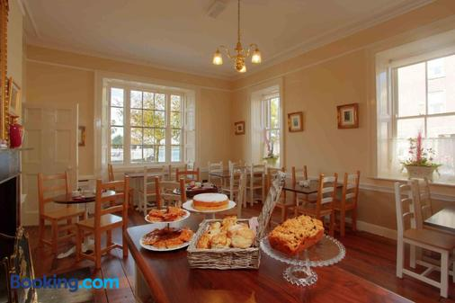 Corrib House Guest Accommodation - Galway - Buffet