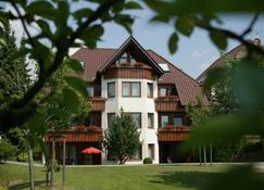 Landgasthof Löwen - Bad Teinach-Zavelstein - Edificio