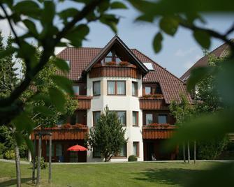 Landgasthof Löwen - Bad Teinach-Zavelstein - Building