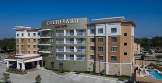 Courtyard by Marriott Houston Kingwood - Houston - Gebäude