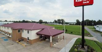 Red Roof Inn Paducah - Paducah