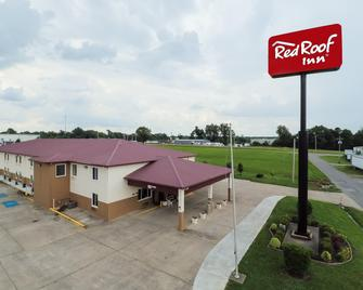 Red Roof Inn Paducah - Paducah - Building