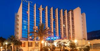 Port Denia Hotel - Denia - Building