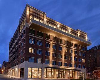The Merrill Hotel, Muscatine, a Tribute Portfolio Hotel - Muscatine - Building