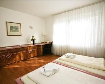 Hotel Am Park - Willich - Bedroom