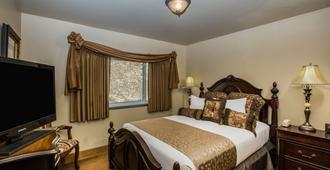 First Gold Hotel, Suites & Gaming - Deadwood - Quarto