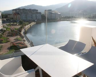 Viveiro Urban Hotel - Viveiro