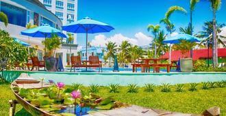 Sai Gon Rach Gia Hotel - Rạch Giá