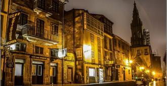 Oxford Suites Santiago de Compostela - Santiago de Compostela - Building