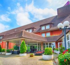 Leonardo Hotel Hamburg Stillhorn