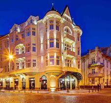阿特拉斯高檔酒店 - 利沃夫