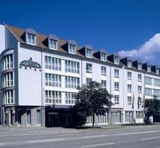 Erikson Hotel