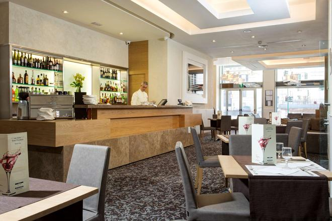 Best Western Hotel President - Rooma - Baari