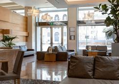 Best Western Hotel President - Rome - Lobby