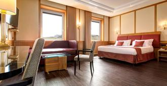 Best Western Hotel President - Roma - Habitación