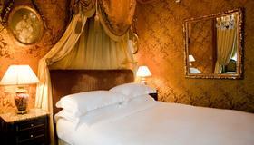 L'hotel - París - Habitación