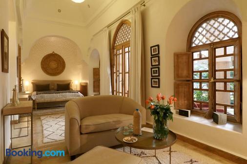La Villa Nomade - Marrakesh - Bedroom
