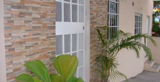 Hostal Gemar - Hostel - Panama City - Outdoor view