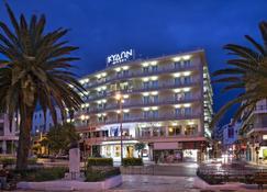Kydon The Heart City Hotel - La Canea - Edificio