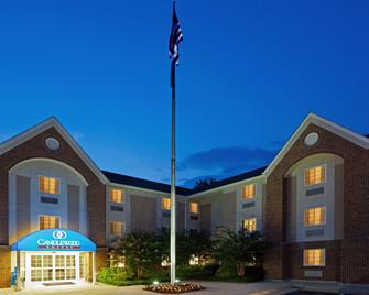Candlewood Suites Washington-Fairfax - Fairfax - Building