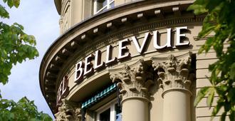 Hotel Bellevue Palace Bern - ברן