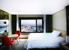 Dream Jeju Hotel - Seogwipo - Habitación