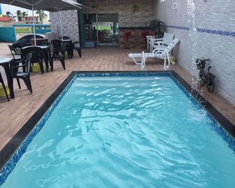 Pousada Ilha do Sol - Salinópolis - Pool