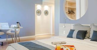 Mercure Recife Navegantes Hotel - Ресифи - Спальня