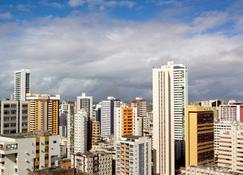 Mercure Recife Navegantes Hotel - Recife - Außenansicht