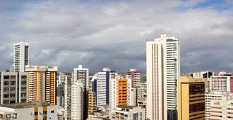 Mercure Recife Navegantes Hotel - Recife - Vista del exterior