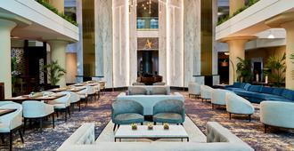 Atheneum Suite Hotel - Detroit - Lobby