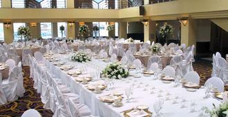 Atheneum Suite Hotel - Detroit - Sala de banquetes