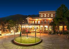Park Village Resort By Kgh Group - Kathmandu - Gebäude