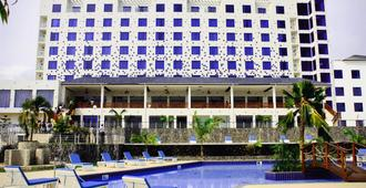 Best Western Plus Atlantic Hotel - Takoradi