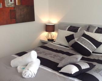 Farnboro Motel - Narooma - Bedroom