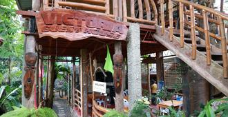 Victoria Guest House And Cottages - Puerto Princesa - Θέα στην ύπαιθρο